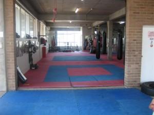 Bulldog Gym Balgowlah
